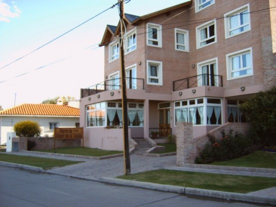 Hotel Solar de la Costa (Madryn) (IT)