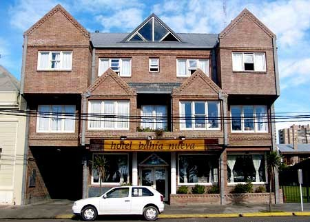 Hotel Bahia Nueva (Madryn)