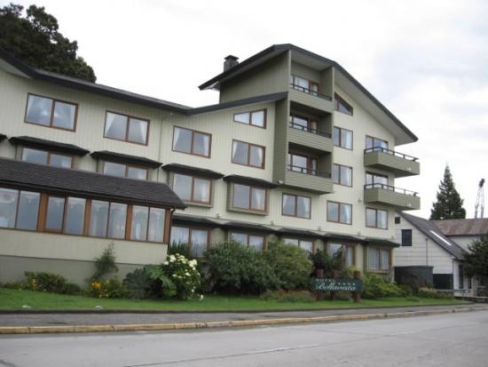 hotel bellavista puerto varas chile:
