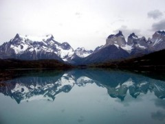 Torres del Paine ( Regular First Class) - P. Natales (IT)